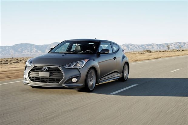 Read about the Autos.ca Veloster Turbo Canadian Pricing Announced