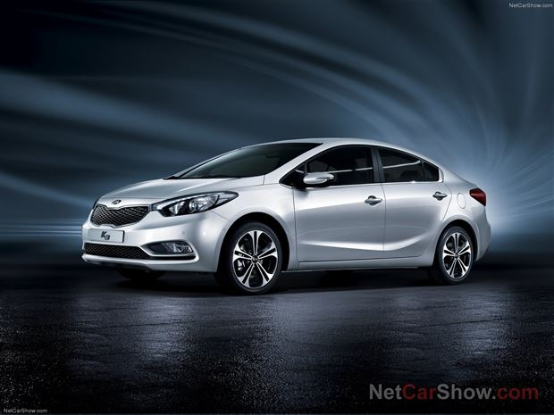 Read about the Autos.ca More Renderings of 2014 Kia Forte Released