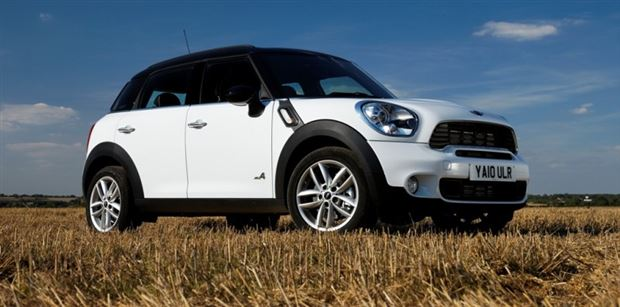 Read about the Autos.ca MINI Invests a Further £250m in the UK