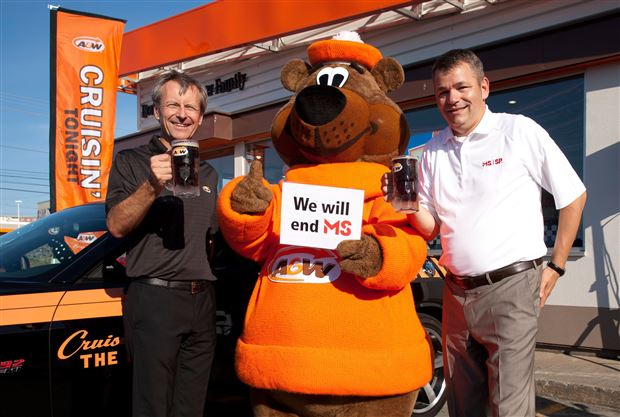 Read about the Autos.ca A&W's Cruisin' for a Cause Day Raises Record $1.25 Million