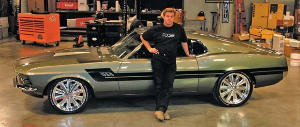 Read about the Autos.ca OVERHAULIN' Returns on Velocity