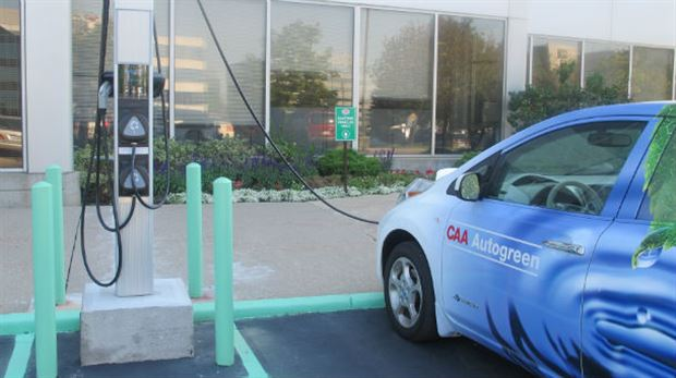 Read about the Autos.ca Plug'n Drive launches new on-line portal ChargeMyCar.ca