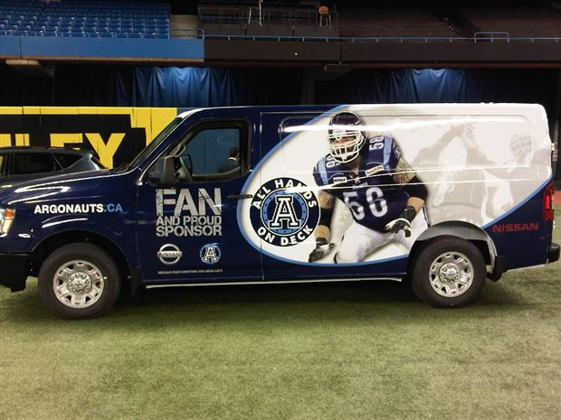 Read about the Autos.ca Want to Go to the 100th Grey Cup?
