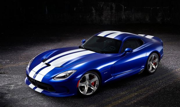 Read about the Autos.ca First 2013 SRT Vipers will be GTS Launch Edition Models