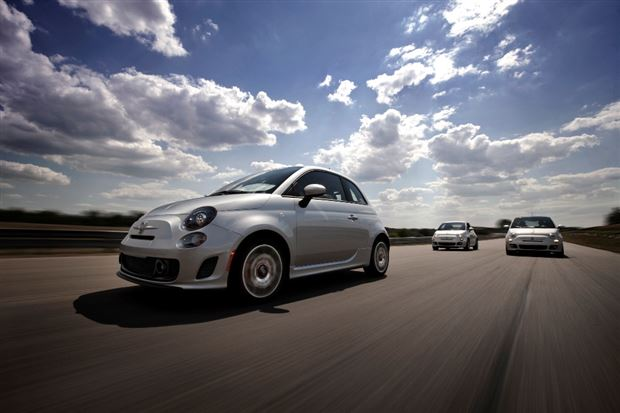 Read about the Autos.ca Not to be Confused with the Abarth, Fiat Releases New $20,995 Turbo 500