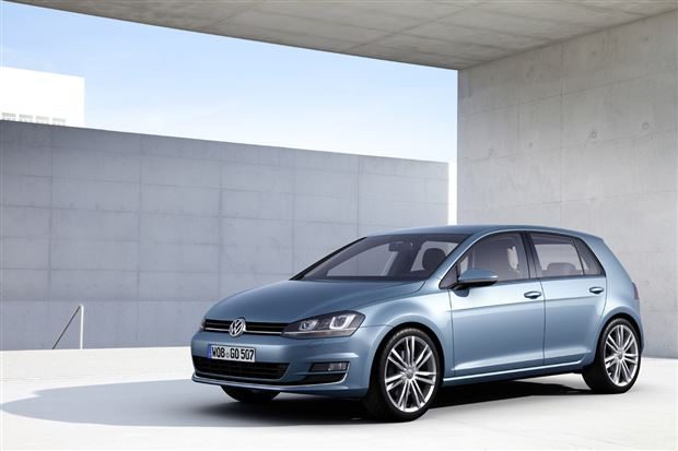 Read about the Autos.ca Volkswagen Introduces 2014 Golf
