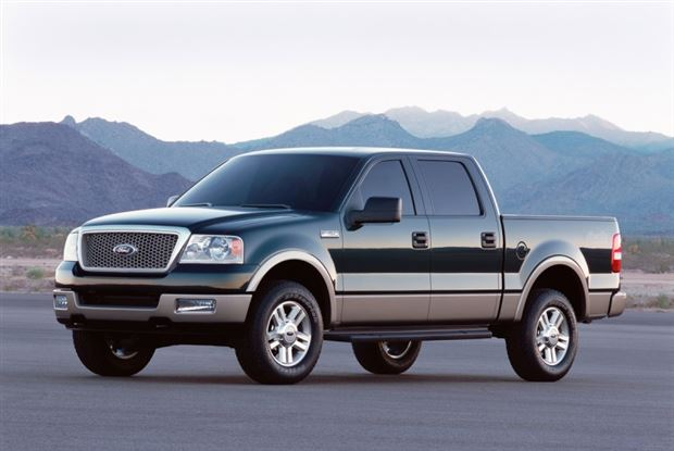 Read about the Autos.ca Ford F-150 Still the Most Popular Used Vehicle