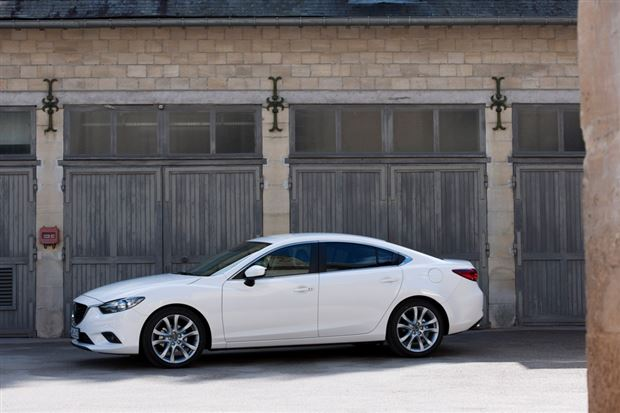 Read about the Autos.ca Mazda Plans Four Vehicle Premieres in L.A.