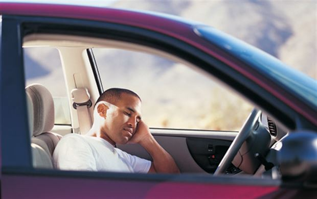 Read about the Autos.ca Young Drivers are Drowsy Drivers