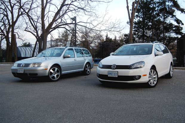 Read about the Autos.ca Long-Term Update 2: 2013 VW Golf Wagon TDI Diesel