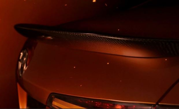 Read about the Autos.ca Toyota Furia Concept to Debut in Detroit