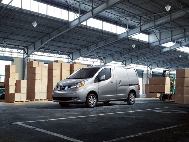 Read about the Autos.ca Nissan NV200 to Make Canadian Debut in Montreal