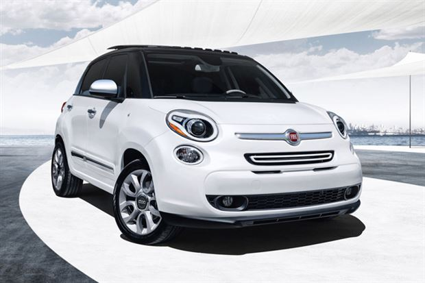 Read about the Autos.ca Preview: 2014 Fiat 500L