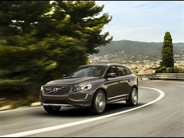 Read about the Autos.ca Volvo updates sedan and SUV range for 2014