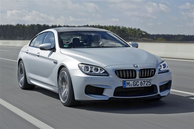 Read about the Autos.ca BMW M Family To Expand With Addition Of BMW M6 Gran Coupé