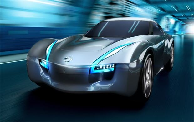 Read about the Autos.ca Good – Nissan Will Debut Sub-370Z Sportscar, Bad – It Will Have Batteries