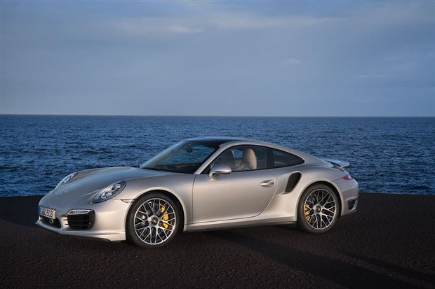 Read about the Autos.ca 2014 Porsche 911 Turbo, Turbo S Get Priced In Canada