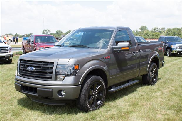 Read about the Autos.ca Ford Introduces F-150 Tremor During 2014 Model Preview in Detroit