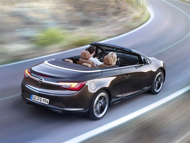 Read about the Autos.ca Buick's Next Car Might Be a Convertible