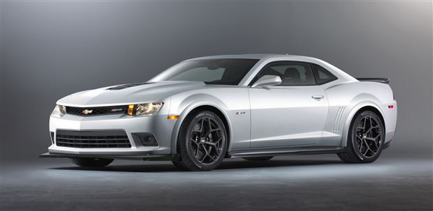 Read about the Autos.ca Chevrolet Camaro Z/28 Priced From $77,400 In Canada