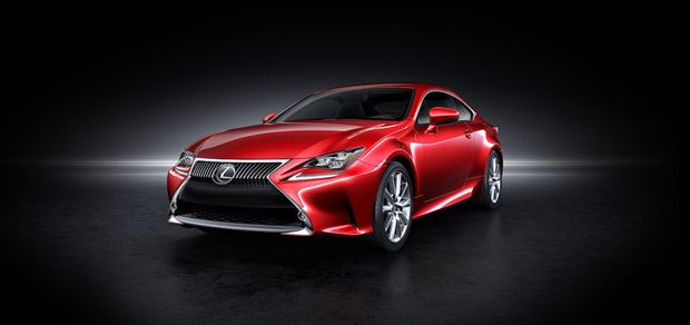 Read about the Autos.ca 2015 Lexus RC Is The New IS Coupe