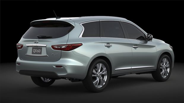 Read about the Autos.ca Infiniti Canada Announces Pricing For QX60 (JX35) Hybrid