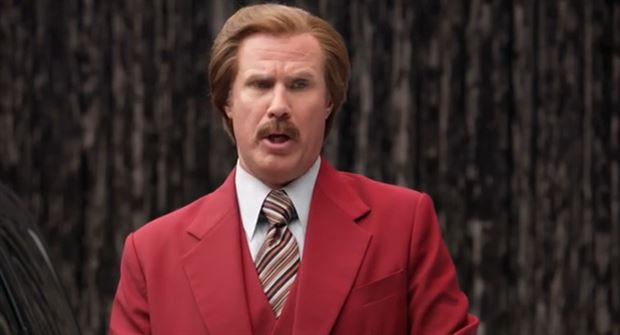 Read about the Autos.ca More Ron Burgundy Dodge Ads Hit The Web