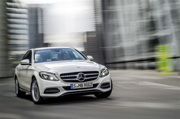 Read about the Autos.ca New C63 AMG To Get 4.0L Twin-Turbo V8