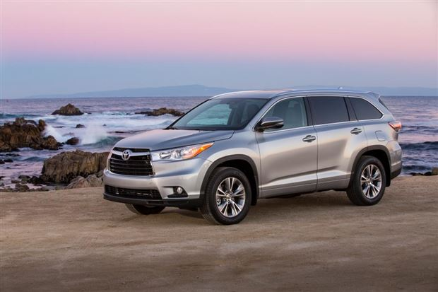 Read about the Autos.ca Toyota Canada Prices 2014 Highlander