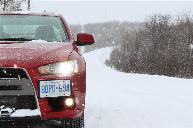 Read about the Autos.ca Northern Exposure: Best Winter Highway Cars