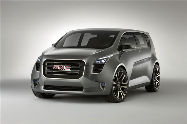 Read about the Autos.ca GMC To Get Standalone Model, Says Reuss