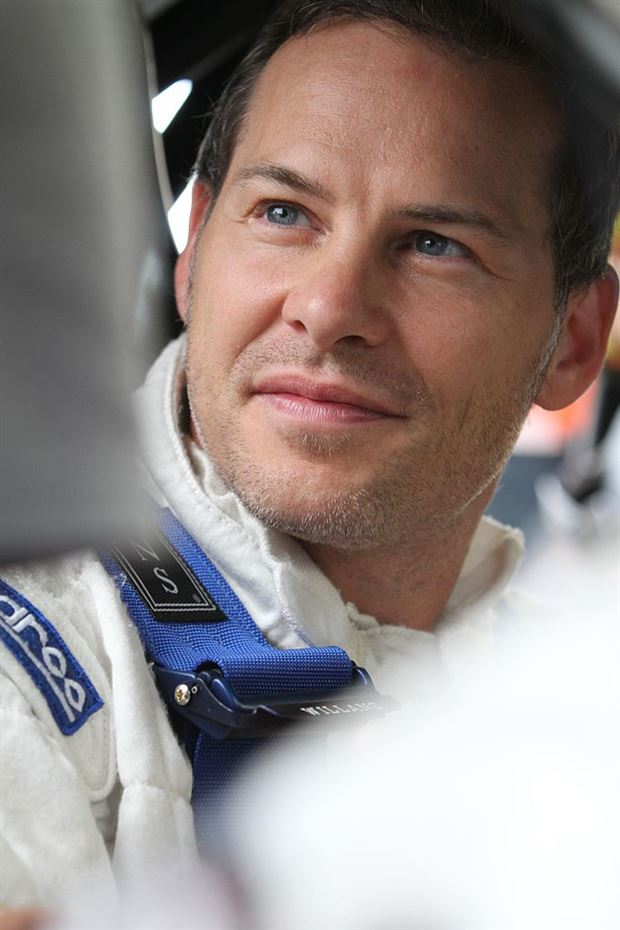 Read about the Autos.ca Jacques Villeneuve Will Race At 2014 Indy 500