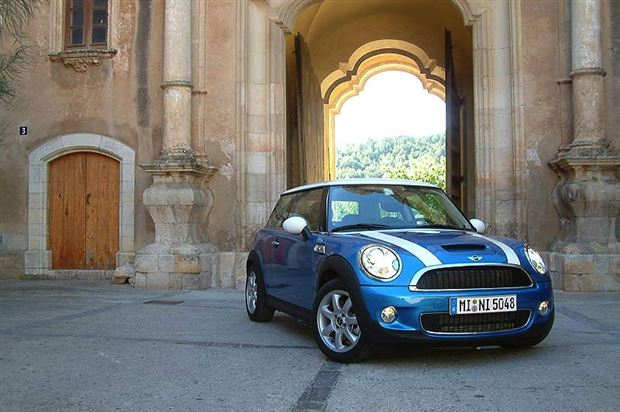 Read about the Autos.ca Used Vehicle Review: Mini Cooper, 2007-2013