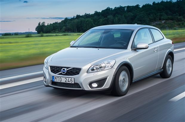 Read about the Autos.ca Buyer's Guide: 2013 Volvo C30