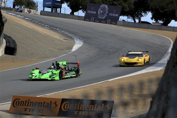 Read about the Autos.ca Feature: The Monterey Grand Prix