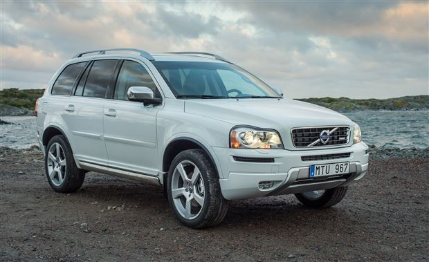Read about the Autos.ca Buyer's Guide: 2013 Volvo XC90