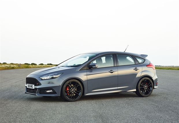Read about the Autos.ca FORBIDDEN FRUIT: Europe Will Get Diesel Ford Focus ST