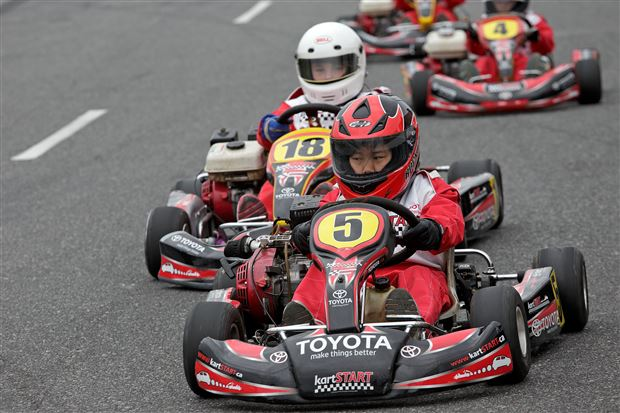 Read about the Autos.ca kartSTART Opens Reservation Books For Nationwide Program