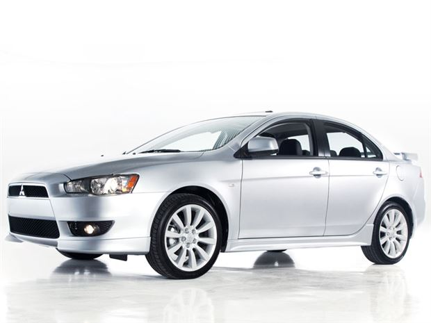 Read about the Autos.ca Buyer's Guide: 2013 Mitsubishi Lancer Ralliart
