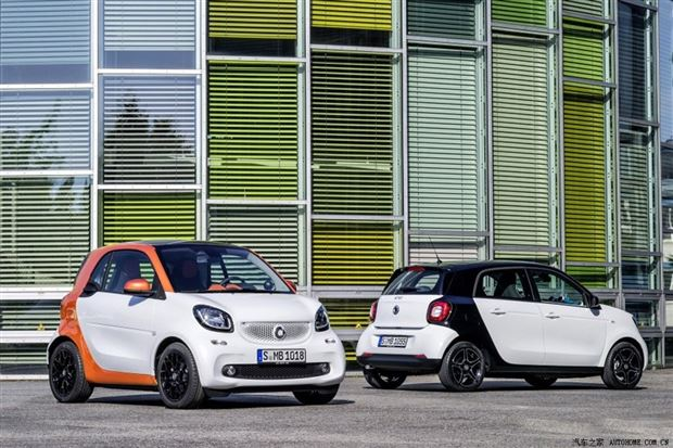 Read about the Autos.ca LEAKED: 2015 Smart ForTwo And ForFour Images Hit Internet Before Reveal