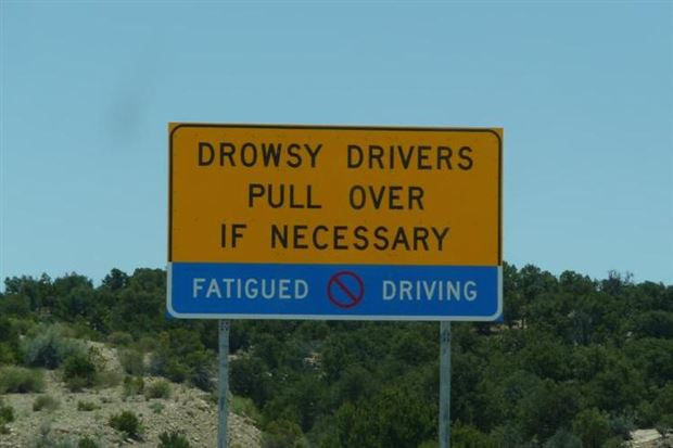 Read about the Autos.ca Quebec Coroner Recommends Making Drowsy Driving Illegal