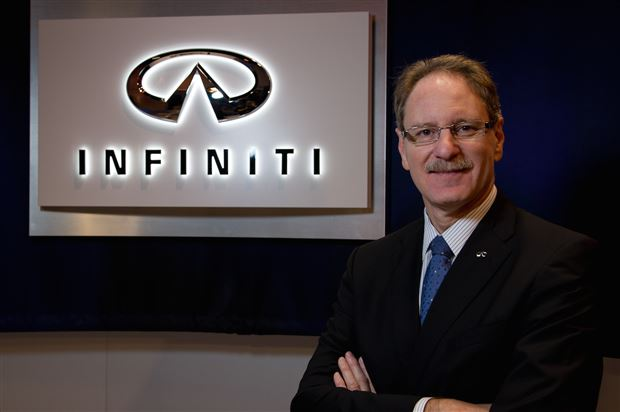 Read about the Autos.ca Johan de Nysschen Leaving Infiniti, Possibly For Cadillac (UPDATED)