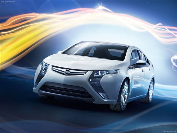 Read about the Autos.ca Opel Ampera Cancelled In Europe