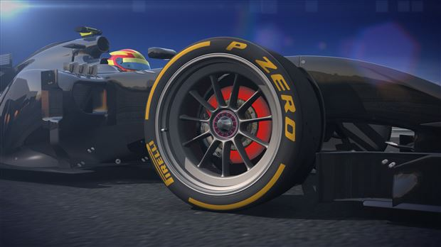 Read about the Autos.ca Pirelli To Test New 18 Inch F1 Tire Concept Tomorrow