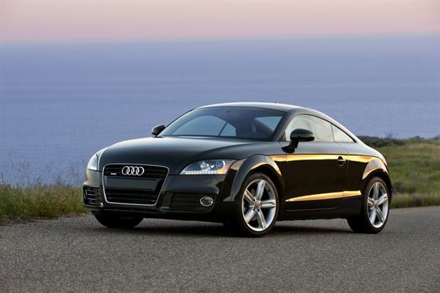 Read about the Autos.ca Buyer's Guide: 2014 Audi TT