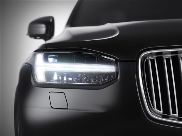 Read about the Autos.ca New Volvo XC90 Will Trigger Three-Year Product Onslaught