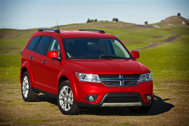 Read about the Autos.ca Buyer's Guide: 2014 Dodge Journey