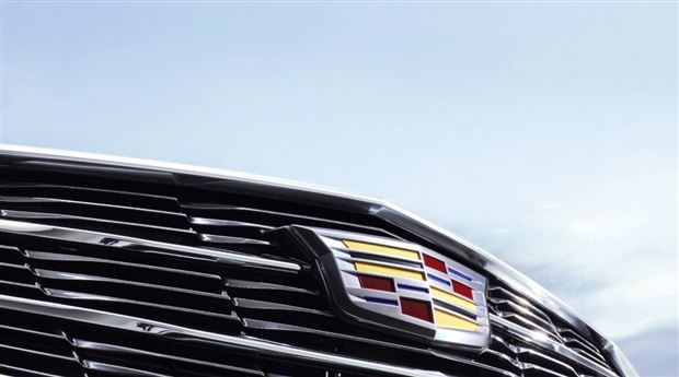 Read about the Autos.ca Cadillac Utilities To Get 'XT' Nomenclature, Excluding Escalade