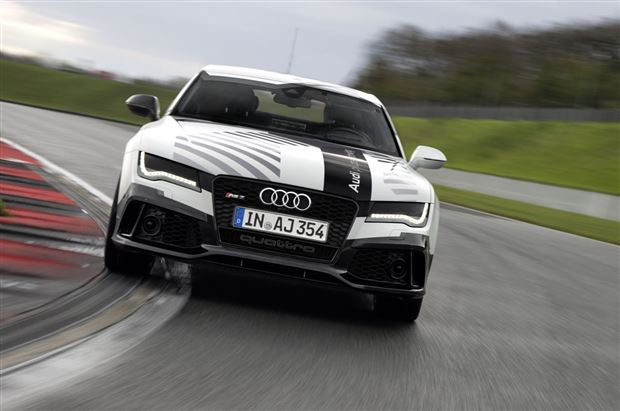 Read about the Autos.ca Audi To Live Stream Race Pace Hockenheim Autonomous Drive