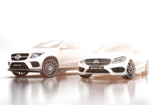 Read about the Autos.ca Mercedes Teases New AMG Sport Models Before Detroit
